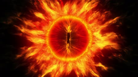 szatan : The eye of Sauron