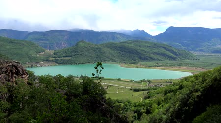 south tyrol : Lake Kaltern, Italian: Lake Caldaro, is a lake in the municipality of Kaltern in South Tyrol, Italy.