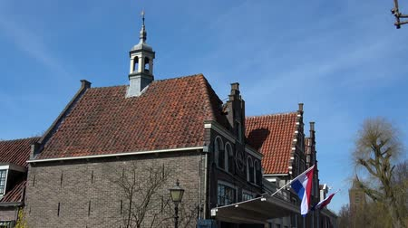 nizozemí : Edam is a small village in the district North Holland, Netherlands.