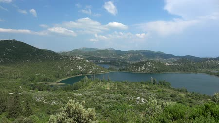 salamura : The Bacina lakes are located in Dalmatia, Croatia. The lakes are named after the inland town of Bacina close to the port city of Ploce.