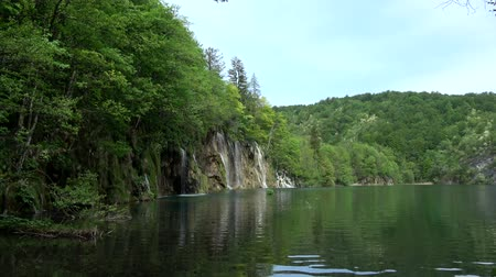 plitvice : Plitvice Lakes National Park is one of the oldest national parks in Southeast Europe and the largest national park in Croatia.