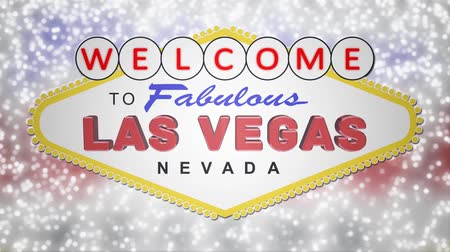 jel : Lights of Las Vegas - Welcome
