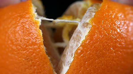 цитрусовые : juicy orange flow juice macro