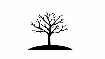 family life : Growing tree