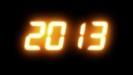 свечение : Time counter from 2010 - 2020