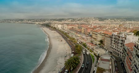 милый : Nice France. Nice France street. Nice France sunset. Nice France beach. Nice France Cote DAzur. Nice France city. Nice France panorama. Nice France Cote Dazur. Nice France panoramic. Nice France top Стоковые видеозаписи