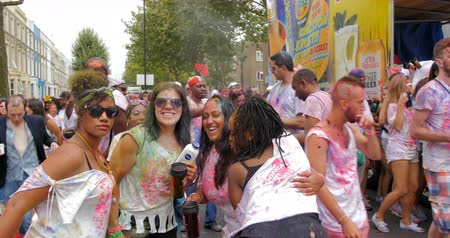 jamaica : London, Notting Hill carnival