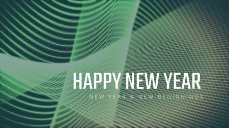 rendes : Digital composite of Happy new year
