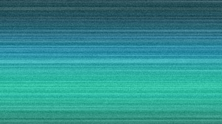 мерцание : Digital animation of static lines with background of blue gradient