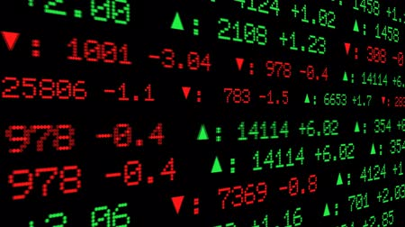 investimento : Stock Exchange