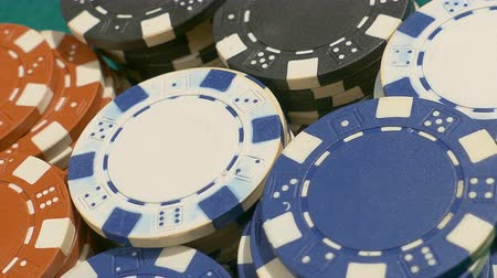 croupier : Casino Chips, this is my bet