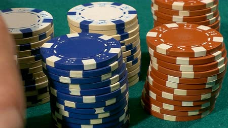 stapelen : Casinospaanders, ik wed alles