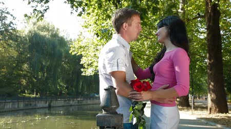романтика : DOLLY: dating in the park