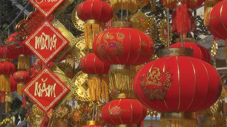 Новый год : Lucky knot for Chinese New Year decoration