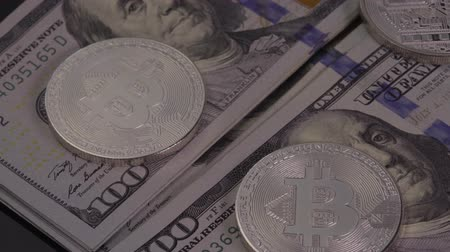 currency trading : Concept Of Bitcoins And Crypto Currency