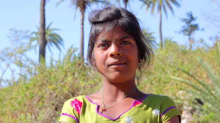 obec : Indian rural children