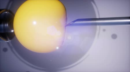 plemniki : artificial insemination microscopy engineering Wideo