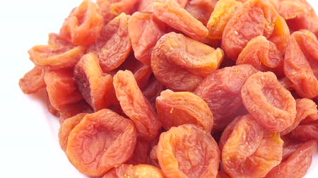 cukrozott : Pile of dried apricots