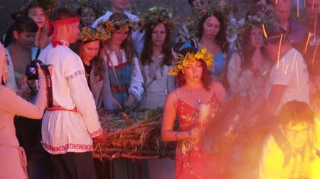 pagan feast : Feast of Ivan Kupala
