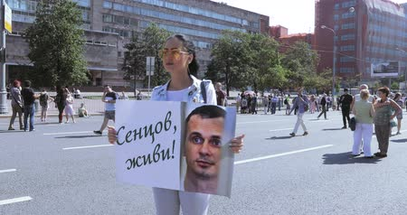 rusya : libertarians rally against increasing pensions