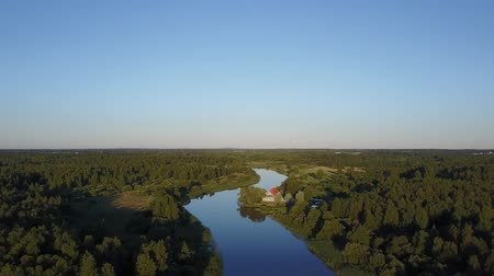 ser : What can be better that see how nature wakeup. Estonian bigger river waiting when day will start. Very nice view and unbelievable landscape