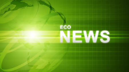 eko : Green Eco News Wideo