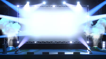 scena : Stage Lights