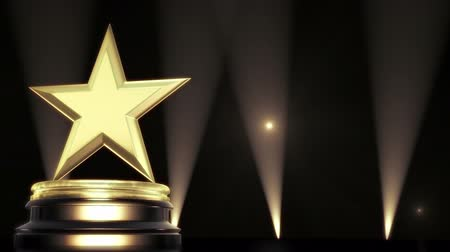 fama : Gold Star Award