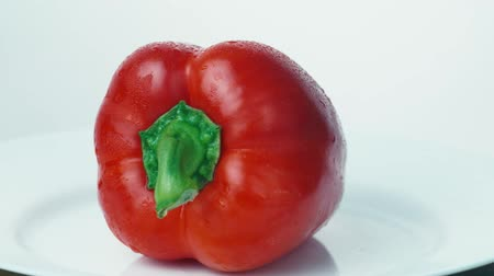 peper : Bulgarian Red Pepper