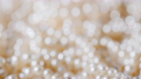 elegancia : Blurred jewelry. Jewelry background, slowly spin bokeh