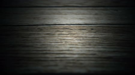 enferrujado : Pass the camera through the old wooden surface. A great background introductory screen saver for thrillers, horror movies and your videos