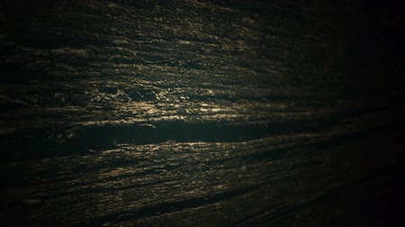rozsdásodás : Wood texture backgroud Stock mozgókép