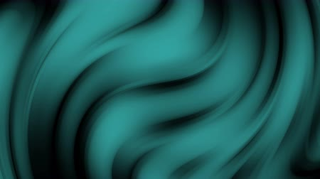 멀티 컬러 : Colorful wave gradient animation. Future geometric patterns motion background.4k