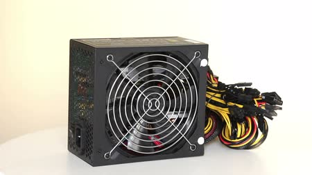 data mining : power supply for mining farm