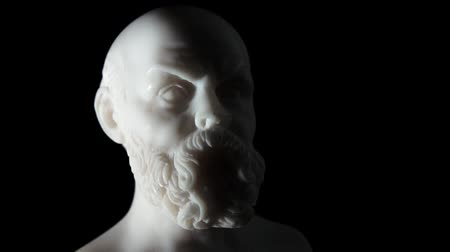 philosopher : Greek philosopher Socrates