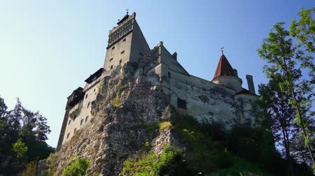 efsane : Bran Castrle, Dracula Legend in Romania