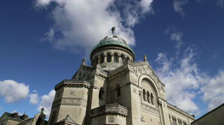 francja : Basilica of Saint-Martin, Tours, France