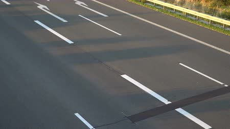 質地 : Asphalt highway texture. No traffic 影像素材