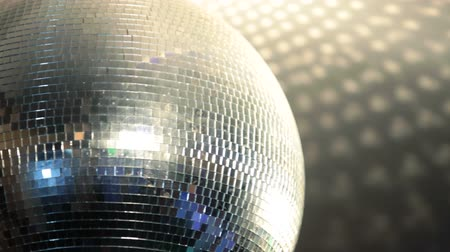 disko : Disco Ball Stok Video