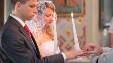 birlik : wedding ceremony in the Christian Church