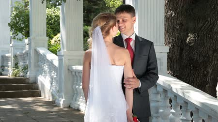 nevěsta : bride and groom