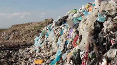 odpadky : Landfill garbage