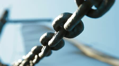 náutico : Chain Links