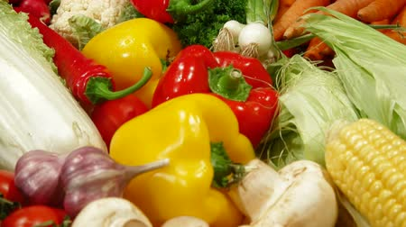 warzywa : Assortment of Fresh Vegetable