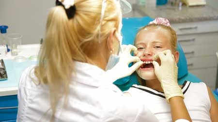 próba : Medical Treatment at the Orthodontist Office