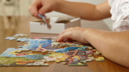 головоломка : Child Assemble Jigsaw Puzzle
