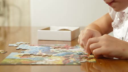 jigsaw : Child Assemble Jigsaw Puzzle