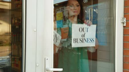 chiusura : Siamo chiusi, Going Out Of Business