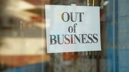 chiusura : Going Out Of Business
