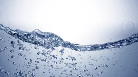 cold water : Water pouring and splashing, slow motion 120fps.